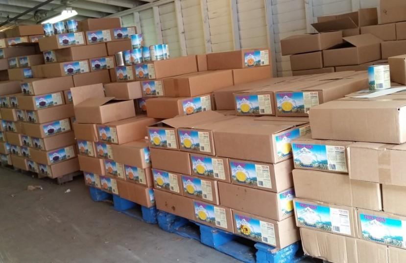 Systemy zarządzania bezpieczeństwem żywnościISO